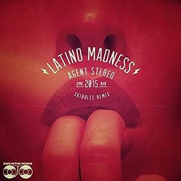 Latino Madness