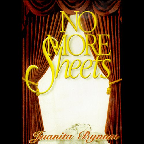No More Sheets audiobook cover art