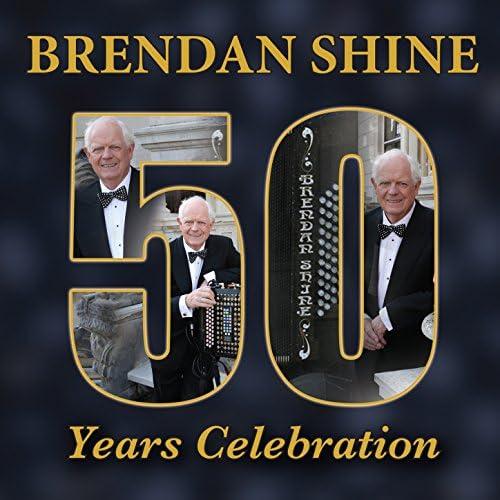 Brendan Shine