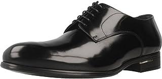 ANGEL INFANTES - Zapatos de Ceremonia con Cordones, Suela de Goma, para: Hombre
