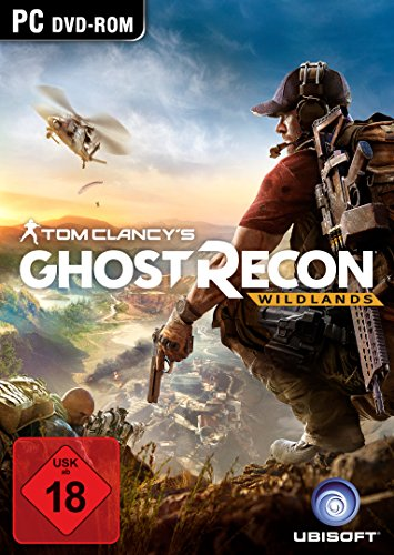 Tom Clancy's: Ghost Recon Wildlands - [PC]