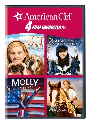 4 Film Favorites: American Girl Florida