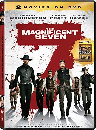 Magnificent Seven, the (2016) / Silverado - Set