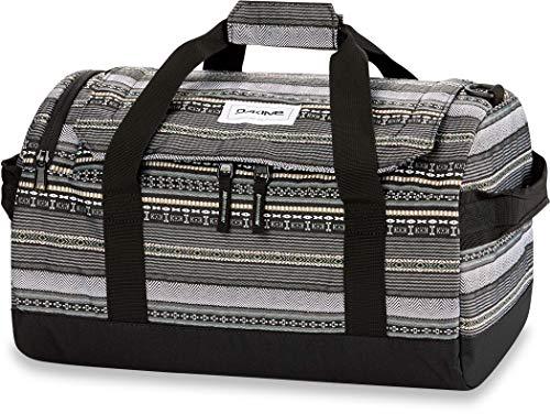 Dakine Sac de sport EQ Duffle, 25 litres, sac de sport pliable avec zip double curseur et bandoulière - sac de voyage et sac de sport confortable et robuste