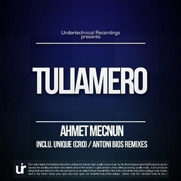 Tuliamero