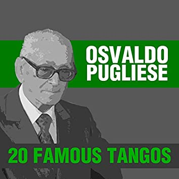 20 Famous Tangos
