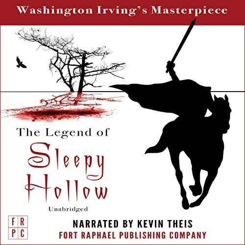 The Legend of Sleepy Hollow                   By:                                                                                                                                 Washington Irving                               Narrated by:                                                                                                                                 Kevin Theis                      Length: 1 hr and 27 mins     Not rated yet     Overall 0.0