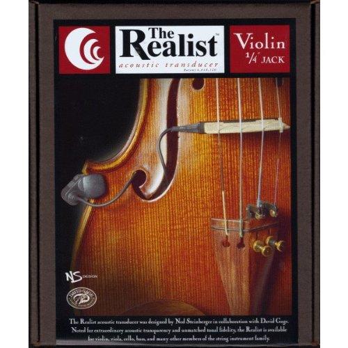 Realist Orchestral String Instrument Part (RLSTVNQT)