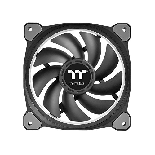 Build My PC, PC Builder, Thermaltake CL-F053-PL12SW-A