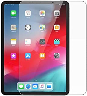 Apple iPad Pro 11.0 inch (2018) Ultra Clear Scratch and Smudge Resistance Good Sueface  Hardness Premium Temepred Glass Sc...