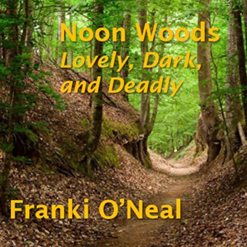 Noon Woods audiobook cover art
