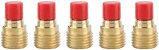 45V44 Gas Lens Collet Body Welding equipment2.4mm3/32