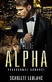 ROMANCE: Paranormal Romance: The Alpha (BBW Interracial BWWM Romance with Hot Shapeshifter Werewolf Billionaire) (Fun, Sexy, Mature Young Adult Romance Novella) (English Edition)