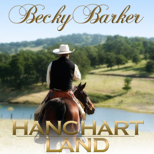 Hanchart Land audiobook cover art