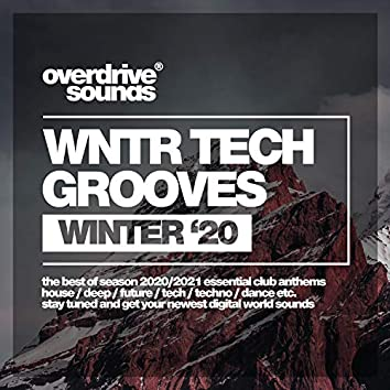Wntr Tech Grooves '20