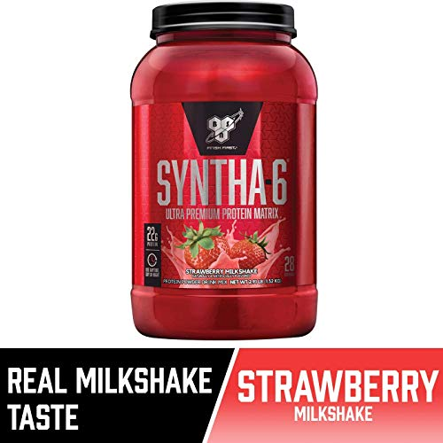 BSN SYNTHA-6 Whey Protein...