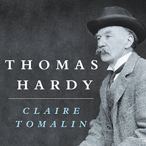 Thomas Hardy                   By:                                                                                                                                 Claire Tomalin                               Narrated by:                                                                                                                                 Josephine Bailey                      Length: 14 hrs and 21 mins     33 ratings     Overall 4.2