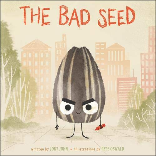 Couverture de The Bad Seed