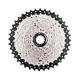 TUCKE Bicicleta Freewheel 8 velocidades Ratio 11-40T MTB Mountain Bike Cassette Piñón Volante Para Shimano Sram