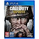 Call of Duty: WWII + DLC Esclusivo amazon- PlayStation 4