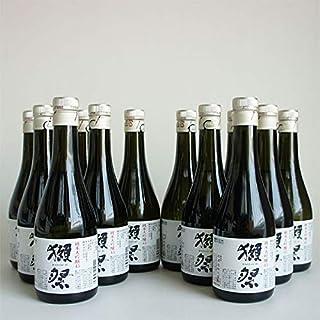 獺祭 純米大吟醸 45 300ml 12本 小瓶 12本入 ギフト対応不可 だっさい 旭酒造 山口県 ケース