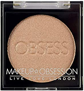 Makeup Obsession Eyeshadow, E164 Linen, 2g