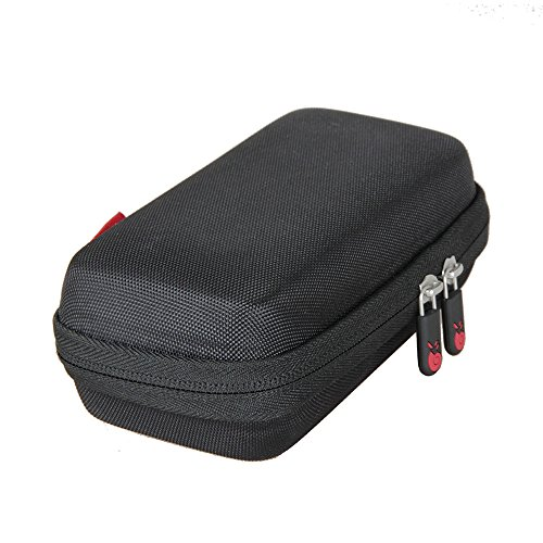Hermitshell Hard EVA Travel Case Fits TASCAM DR-05 Portable Digital Recorder