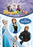 Frozen. Megacolor (Disney. Frozen)