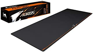 Gigabyte AORUS AMP900 Extended Gaming Mouse Pad Micro Pattern Desk-Sized Spill