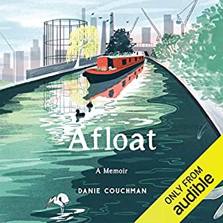 Afloat cover art