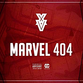 Marvel 404