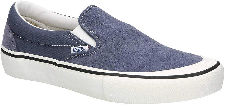 Vans Mens Slip-On Pro (Retro) greyaille VN0A347VUHV
