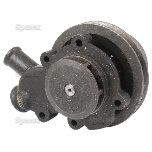S.48061 - Wasserpumpe, mit Riemenscheibe - Motorenkühlung - Traktoren-Wasserpumpe