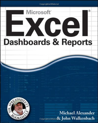 Excel Dashboards & Reports