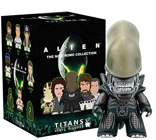 Alien Titans Collection Nostromo Collection Mini Figures Mystery Pack