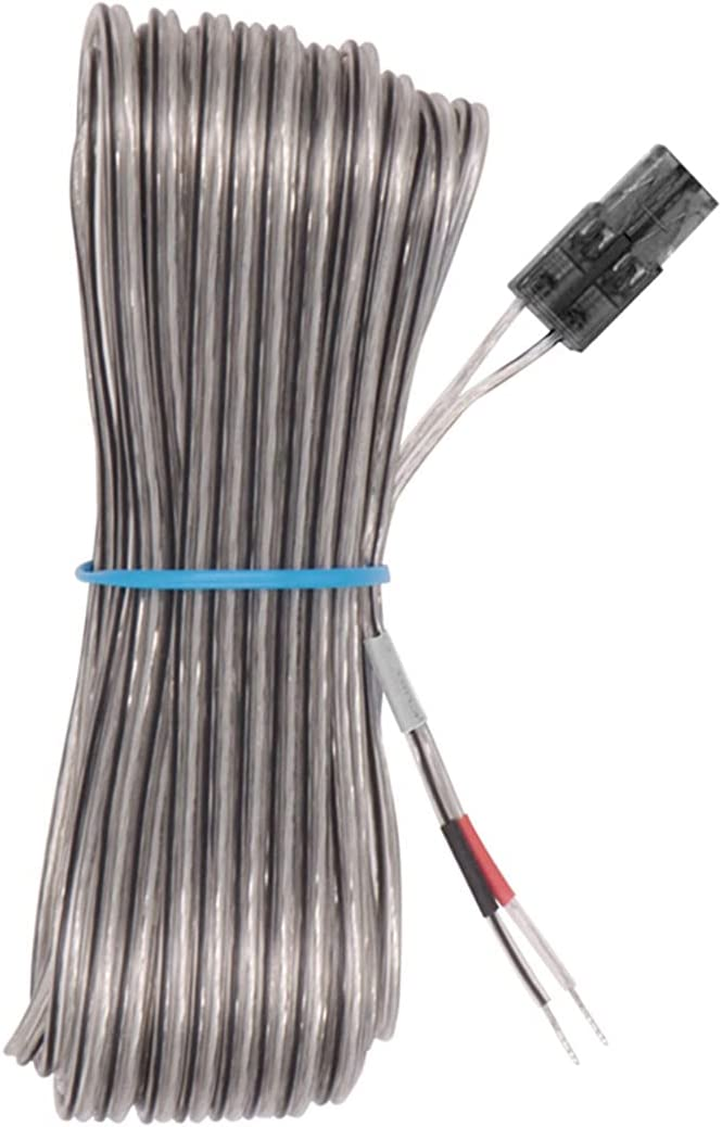 10m 32.8ft Speaker Wire Safety and trust Cable Sur Samsung Max 55% OFF for AH81-05323A Grey