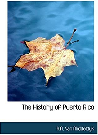 The History of Puerto Rico (Large Print Edition)