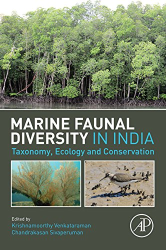 Marine Faunal Diversity in India: Taxonomy, Ecology and Conservation (English Edition)
