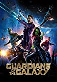 Guardians of the Galaxy mit Chris Pratt und Zoe Saldana
