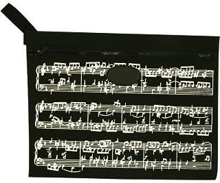 sheet music satchel