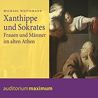 Xanthippe und Sokrates Titelbild