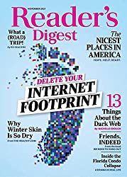 Reader's Digest Kindle Edition by Trusted Media Brands, Inc