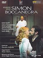 Simon Boccanegra [Italian Edition]
