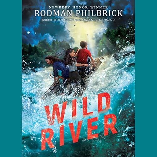 Wild River cover art