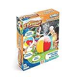 水遊び ビーチボール スプリンクラー ジャンボ 夏 サマー みんなで遊ぶ ベランダ 庭