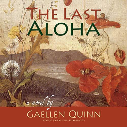 Couverture de The Last Aloha