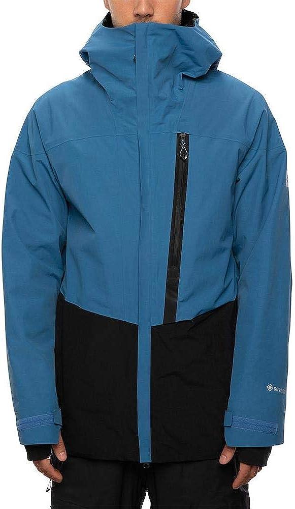 686 GLCR Men's Jacket GT Department store Gore-Tex Max 62% OFF