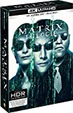 Matrix - La Trilogie - Edition...