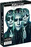 Matrix - La trilogie [Blu-ray]