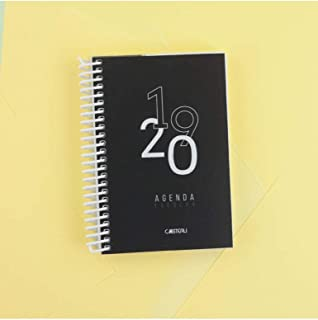 Amazon.es: agenda 2019 - Agendas y calendarios / Calendarios ...